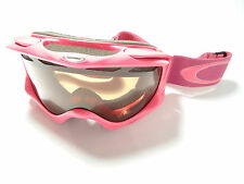 OAKLEY SNOW GOGGLES - AMBUSH - 57-592 - NEW & GENUINE - 21,000+ FEEDBACK