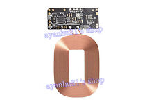 Universal QI Wireless Charging Charger Receiver Module for iphone Android Cell