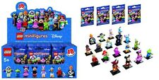 LEGO DISNEY MINIFIGURES SERIES 16 SEALED DISPL BOX CONTAINS 60 BLIND BAGS 71012