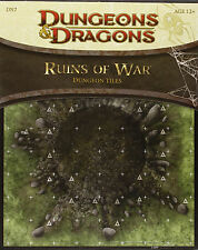 D&D Dungeon Tiles: DN7 - Ruins of War, Dungeons & Dragons