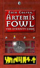 Artemis Fowl: The Eternity Code by Eoin Colfer (Hardback, 2003)