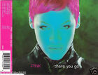 cd-single, Pink - There You Go, 5 Tracks, Australia