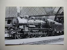 GER1329 1961 DEUTSCHE REICHSBAHN LOCOMOTIVE No38-2439 PHOTO Dresden East Germany