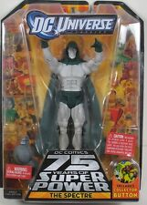 Damaged Package DC UNIVERSE DARKSEID WAVE 12 - THE SPECTRE figure Right Arm BAF
