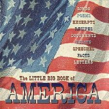 The Little Big Book Of America (Little Big Books (Welcome))