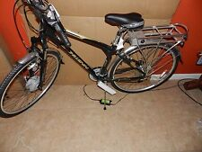 SCHWINN WORLD GSE ELECTRIC MEN'S BIKE (700c) BATTERY NOT INCLUDED!