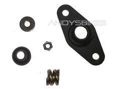 Mirror Fitting Kit Plate Base Aprilia RS50 RS125 RS250 RS 50 125 250 RSV1000 RSV