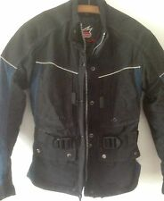 Hein Gericke Small motorcycle jacket 38 chest or ladies 10