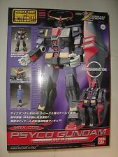 Mobile Suit in Action Psyco Gundam huge transformng figure from Zeta Bandai MSiA