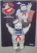 1986 The Real Ghostbusters Stay Puft Marshmallow Man Action Figure Kenner MOC