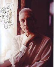 CHARLIE WATTS Autographed Signed Photograph ROLLING STONES - To Harold & Rebecca