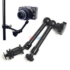 """11"""" inch Adjustable Friction Power Articulating Magic Arm for LCD Monitor LED"""