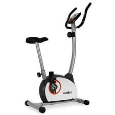 HEIMTRAINER INDOOR CYCLING FAHRRAD ERGOMETER ERGO BIKE HOME TRAINER TRIMMRAD NEU