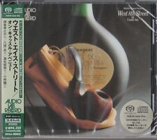 Konosuke Saijo - West 8th Street on Castle Ave. I-III JAPAN HYBRID SACD 3-CD SET