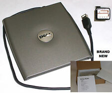 NEW Dell D Bay External DVD-RW CD-RW/DVD-ROM D Series Drive Caddy D630 PD01S