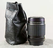 135mm F2.5 Pentax K Telephoto/Portrait Lens.  Premium Version for Pentax Film Ca