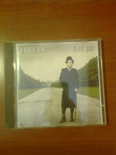 JOHN ELTON - A SINGLE MAN - CD
