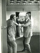 ROBERT LANSING DANGER HAS TWO FACES 1968 VINTAGE PHOTO ORIGINAL #13