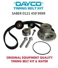Vauxhall Zafira 1.6 16v 99-05 Timing Belt Kit Inc Water Pump Cambelt Brand New