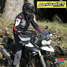 Barkbusters BBZ-001 Blizzard Semi Rigid Hand Guards Kawasaki Versys 600 / 1000