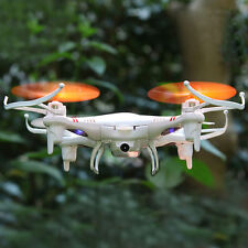 Skytech M62 6-Axis Gyro Drone Mini 4CH 2.4Ghz RC Helicopter Aircraft Quadcopter