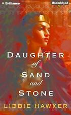 Daughter of Sand and Stone by Libbie Hawker (2015, CD, Unabridged)