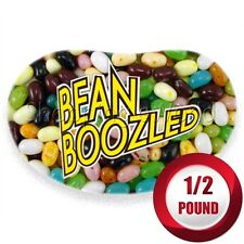BEAN BOOZLED BULK Jelly Belly Beans ~ 1/2 Pound ~ Candy Challange