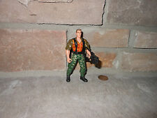 The Lost World Jurassic Park Dieter Stark loose with gun excellent
