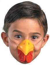Chicken Nose Beak Mask on an Elastic Band