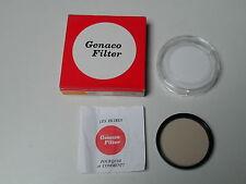 FILTRE 52 mm  UV pour objectif photo photographie
