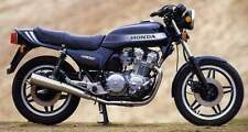 honda cb750/900f paintwork decal set