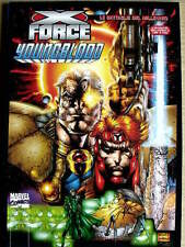 Le Battaglie del Millenio n°2 X-Force - Youngblood ed. Marvel Italia [G.200]