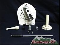Winegard RV Antenna Base Assembly Kit for Sensar RV Camper Motorhome SA-1001