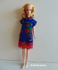 FRANCIE Barbie doll clothes fits repro and vintage Casey Twiggy fashion NO DOLL