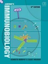Janeway's Immunobiology, Kenneth Murphy