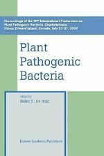 Plant Pathogenic Bacteria : Proceedings of the 10th International Conference...