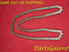 # 25 / 25H x 138 pin Chain, 47cc 49cc Pocket Bike Mini Quad / Chopper CAG F59