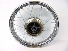"CRU Products Honda XR80 XR 80 CRF 80 CRF80 14"" Rear Complete Wheel Rim Spokes"