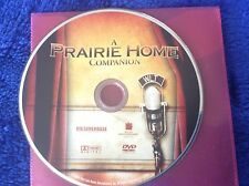 A Prairie Home Companion (DVD, 2006) Meryl Streep, Lily Tomlin. DISC ONLY