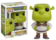 Funko - POP Movies: Shrek - Shrek