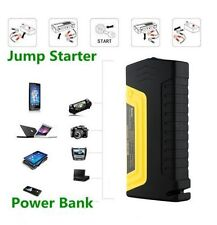Portable Power Bank 12V 68800mAh Car Jump Starter Pack Booster Charger Battery