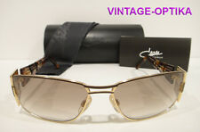 CAZAL 9020 SUNGLASSES COLOR (003) BROWN GOLD AUTHENTIC VINTAGE NEW