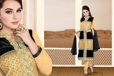 Bollywood India Salwar kameez Anarkali Designer Ethnic Party Dress New Dress 100