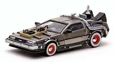 VITESSE / SUN STAR 24013, DE LOREAN DMC-12, BACK TO THE FUTURE III, 1:43 SCALE