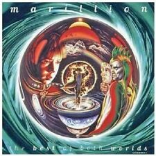 MARILLION - BEST OF BOTH WORLDS 2 CD ROCK 29 TRACKS NEU