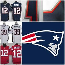 CAMISETA / JERSEY NEW ENGLAND PATRIOTS - ALL PLAYERS - NAVY, WHITE, RED