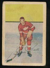 1952-53 Parkhurst Hockey #88 GORDIE HOWE (Detroit Red Wings) *HOF*