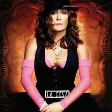Teena Marie - La Dona   - New cd ( Rick James)