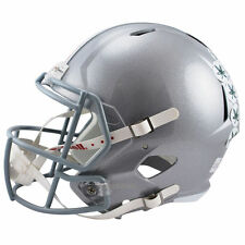OHIO STATE OSU BUCKEYES RIDDELL SPEED FULL SIZE REPLICA FOOTBALL HELMET