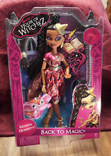 Bratzillaz Back to Magic Doll ILLIANA HONESTY Witch India Hindu House Witchez